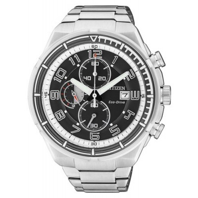 CITIZEN ADVENTURE CA0490-52E