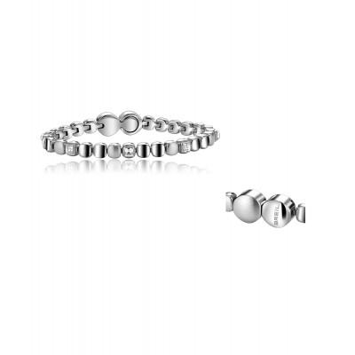 BREIL BRACCIALE ROLLING DIAMONDS TJ 1452