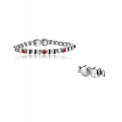 BREIL BRACCIALE ROLLING DIAMONDS TJ1454