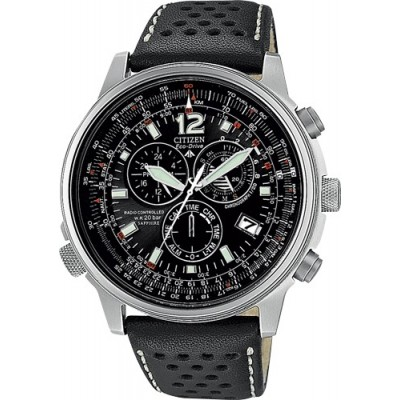 CITIZEN pilot crono AS4020-36E