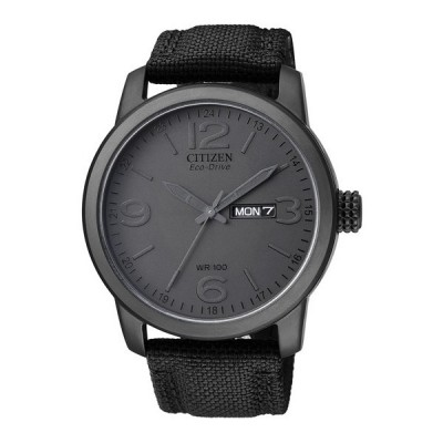 CITIZEN URBAN GHOST BM8476-15E