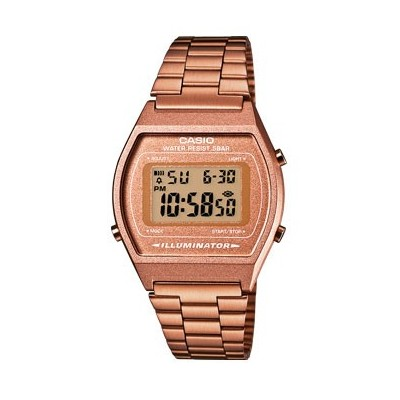 CASIO VINTAGE ROSE GOLD B640WC-5AEF