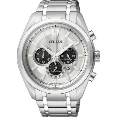 Citizen crono supertitanio 4010 CA4010-58A