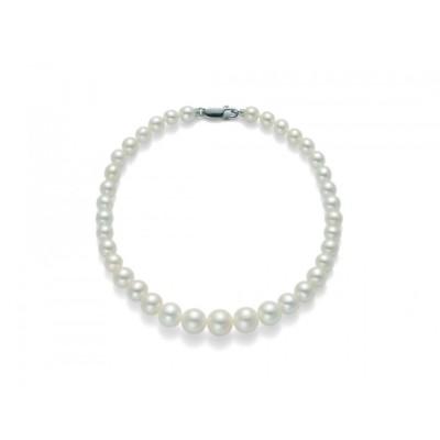 Miluna bracciale perle PBR1086