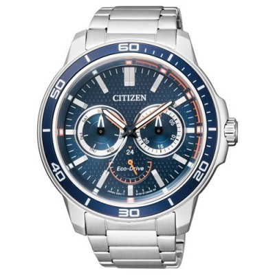 Citizen multifunzione bu2040-56l