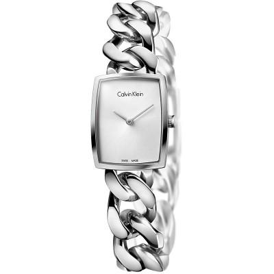 Calvin Klein amaze orologio donna k5d2m126