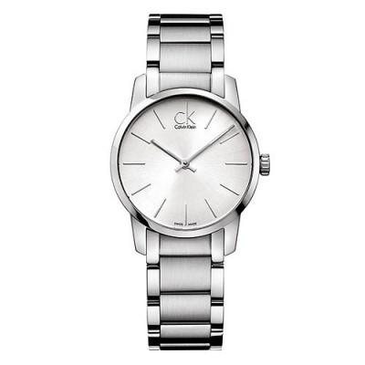 Calvin Klein city orologio donna k2g23126