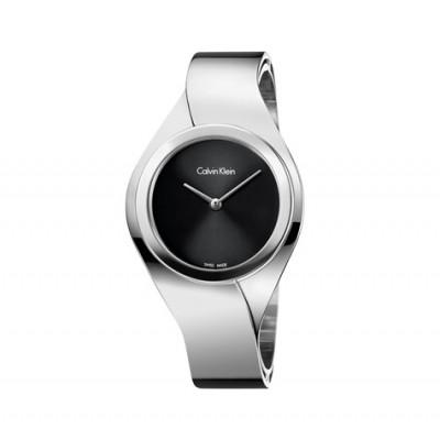 Calvin Klein senses k5n2s121 orologio donna