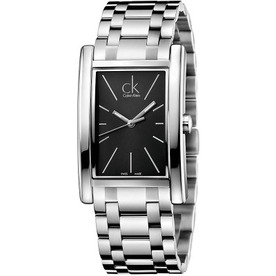 Calvin Klein orologio uomo refine k4p21141