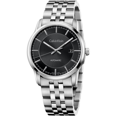 Calvin klein infinite orologio uomo k5s34141 automatico