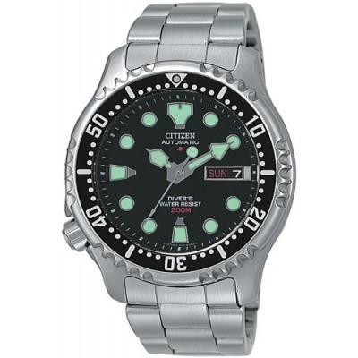 Citizen divers automatico ny0040-50e