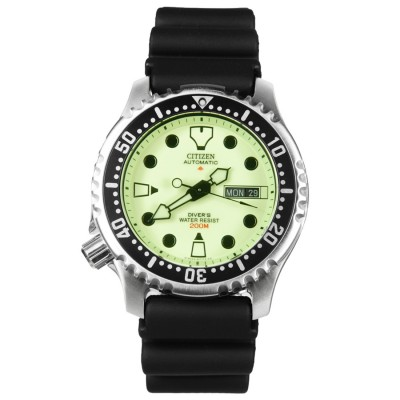 Citizen divers automatico NY0040-09W