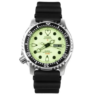 Citizen divers automatico NY0040-09W