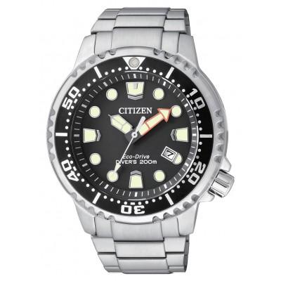 Citizen divers BN0150-61E