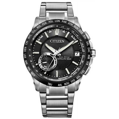 Citizen F150 satellite wave CC3005-51E
