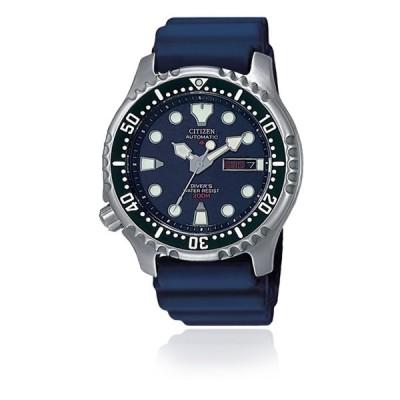 Citizen divers NY0040-17L automatico