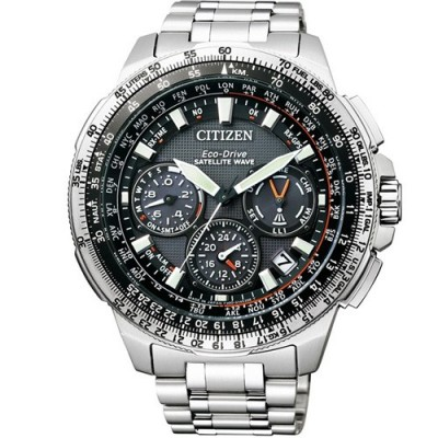 Citizen cc9020-54e satellite wave