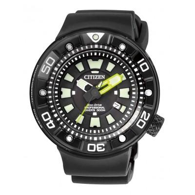 Orologio Citizen BN0175-01E promaster diver's eco drive 300 mt.