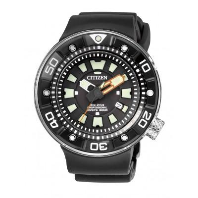 Citizen BN0174-03E diver's eco drive 300 mt. promaster