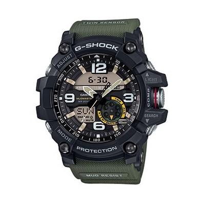 Casio G-SHOCK GG-1000-1A3ER verde