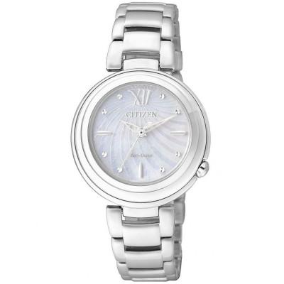 Orologio da donna citizen EM0331-52D collezione L 0331