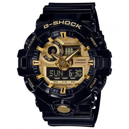 Casio GA-710GB-1AER orologio da uomo G-SHOCK