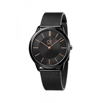 Calvin Klein orologio uomo K3M21421 MINIMAL
