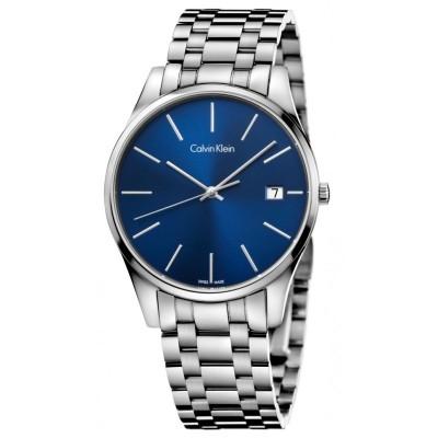 Calvin Klein orologio uomo K4N2114N TIME