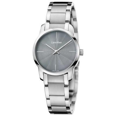 Calvin Klein orologio donna K2G23144 CITY