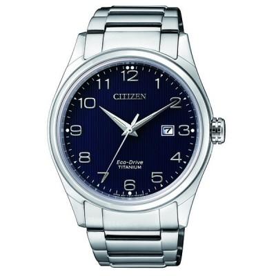 Orologio citizen BM7360-82M super titanium uomo