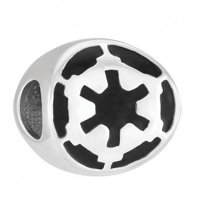 Chamilia star wars imperial logo 2020-0876
