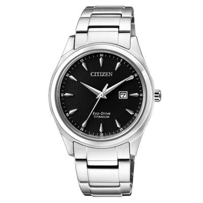Citizen EW2470-87E super titanium lady 2470