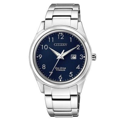 Citizen EW2470-87M orologio super titanium da donna
