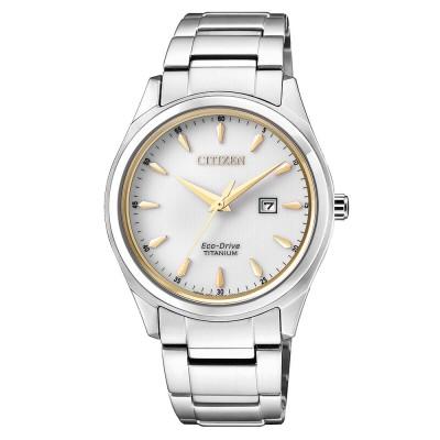 Citizen EW2470 orologio super titanium da donna lady 2470