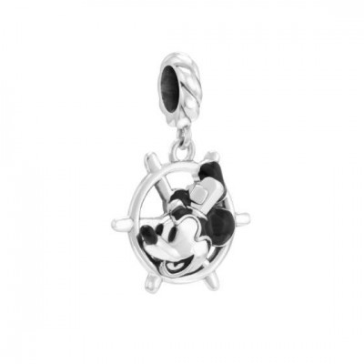 Chamilia charm disney steamboat willie 2020-0756