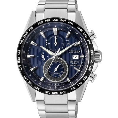 Citizen AT8154-82L orologio radiocontrollato H800 da uomo