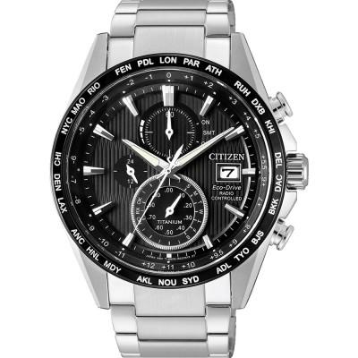 Citizen AT8154-82E orologio radiocontrollato H800