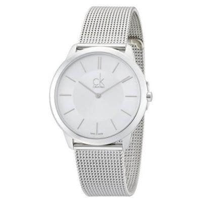 Orologio Calvin Klein minimal K3M21126 da uomo