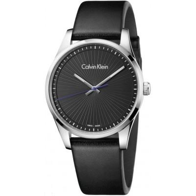 Orologio Calvin Klein Steadfast K8S211C1 da uomo