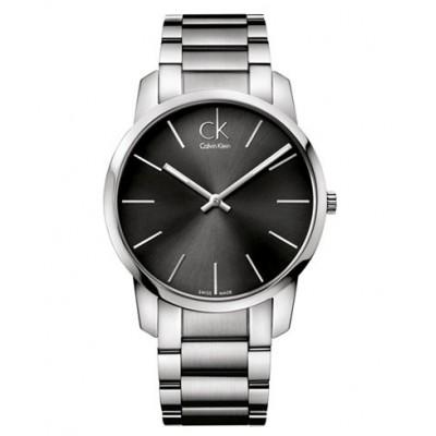 Orologio Calvin Klein city K2G21161 da uomo