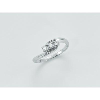Miluna anello DIAMONDS LIMITED EDITION LID3057-027G7