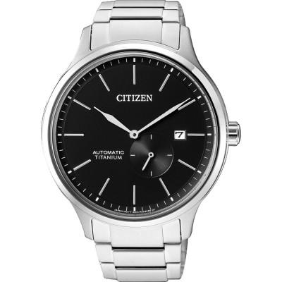 Citizen NJ0090-81E orologio da uomo supertitanio automatico