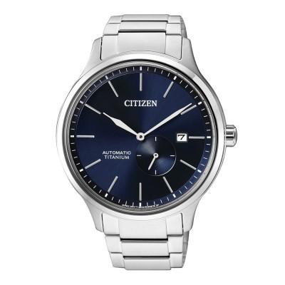 Citizen NJ0090-81L supertitanio orologio da uomo automatico