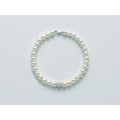 Miluna bracciale di perle PBR1936