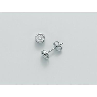 Miluna orecchini diamante ERD2268_010S