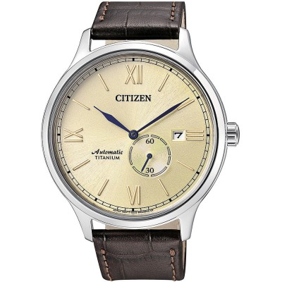 Orologio Citizen NJ0090-30P automatico da uomo