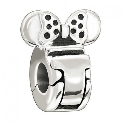 Chamilia Disney Minnie Mouse lock 1420-0253