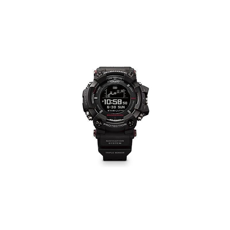 Casio Rangeman GPR-B1000-1ER orologio con GPS