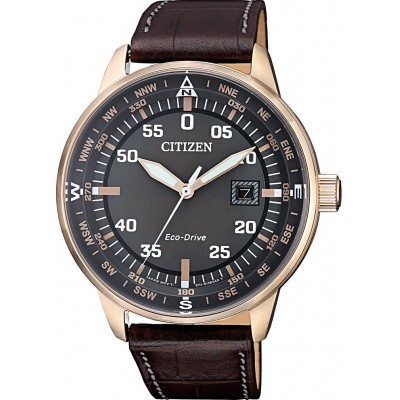 Orologio Citizen BM7393-16H Aviator