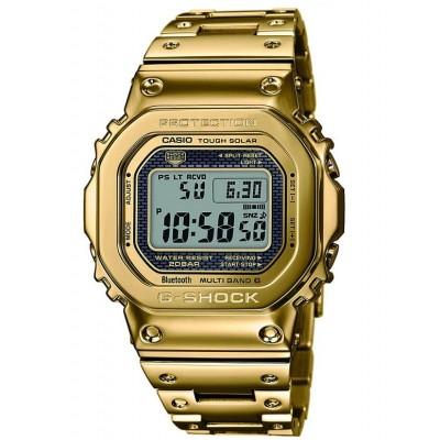 Orologio casio GMW-B5000TFG-9ER Pvd oro